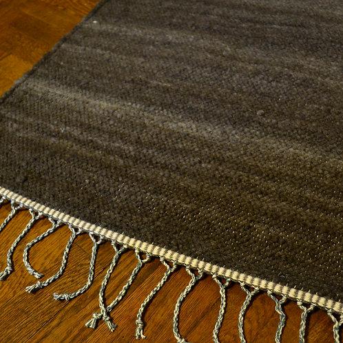 2' x 3' Alpaca and Wool Rug