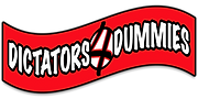 dictators4dummies by Christopher Shorr
