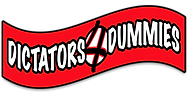 dictators4dummies musical by Christopher Shorr