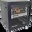 Thumbnail: XRackPro2 12U STUDIO Rack Noise Reduction Rackmount Enclosure Cabinet