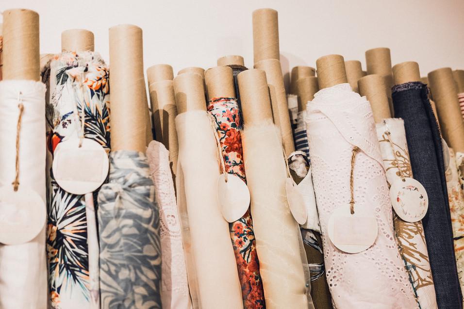 Textile Rolls