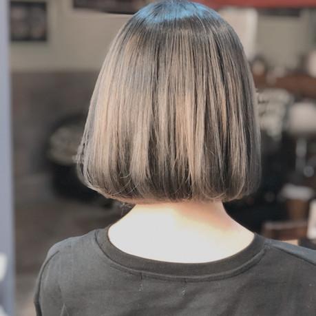 当サロンでのヘアトリートメントは特にオススメしていません。