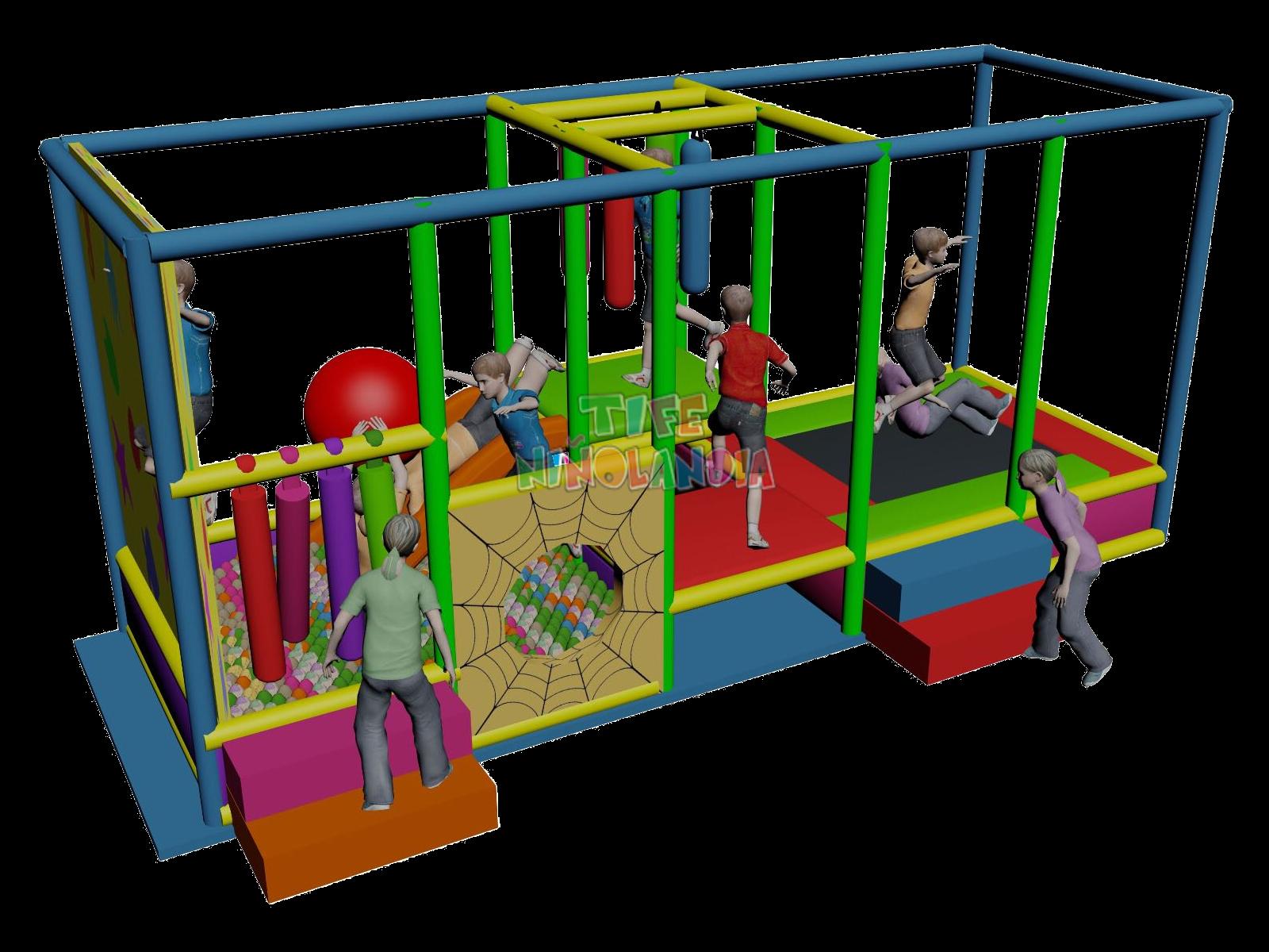parque infantil tife 1
