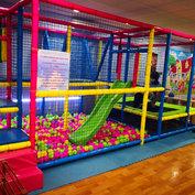 parque infantil jerez