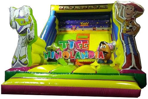 Tobogan Toy story