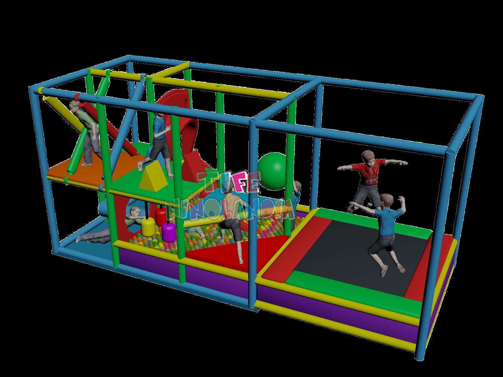 parque de bolas 3