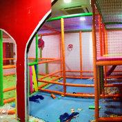 Parque infantil sevilla