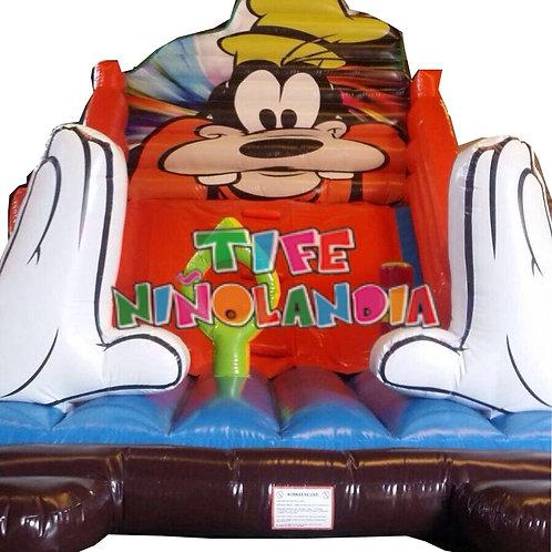Tobogán Goofy