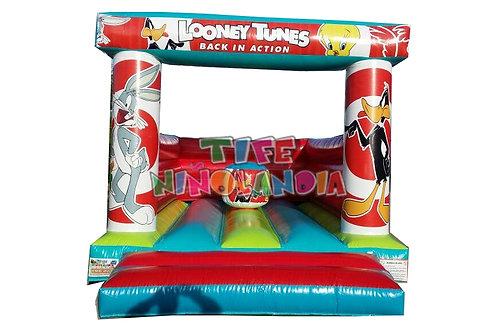 Plataforma Looney Tunes