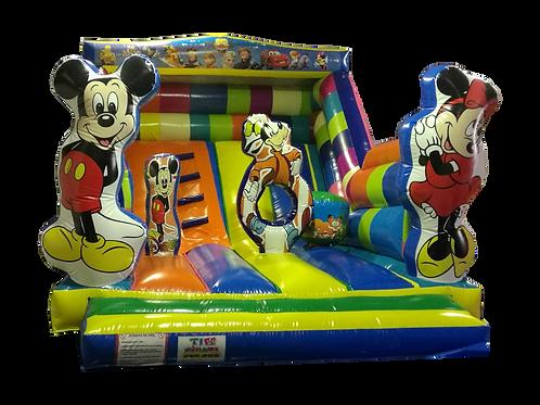 Minnie y Mickey XXL