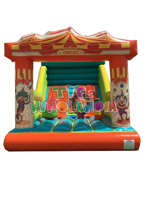 Tobogán Gran Circus