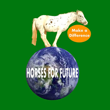 Horses for Future Horse on Planet logo.j