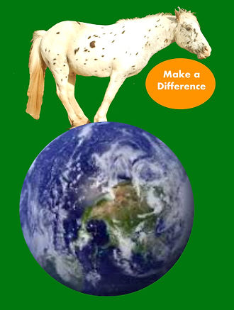 Horse standing on planet only 2.jpg