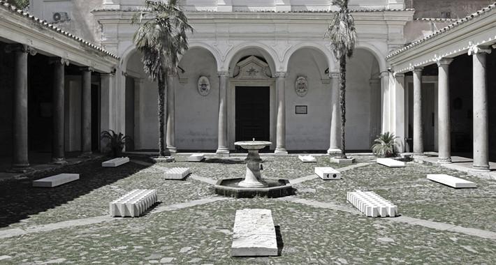 ORIGINE - Mostra di architettura