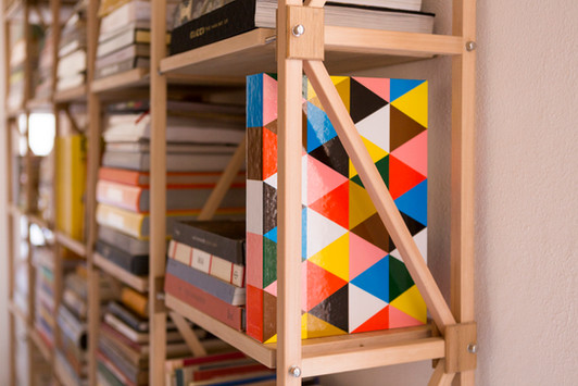 Libreria da Battaglia L - Dettaglio