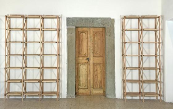 N°2 Librerie da Battaglia