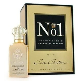 Парфюмерная вода Clive Christian No1, 30 ml
