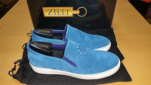 Слипоны Zilli