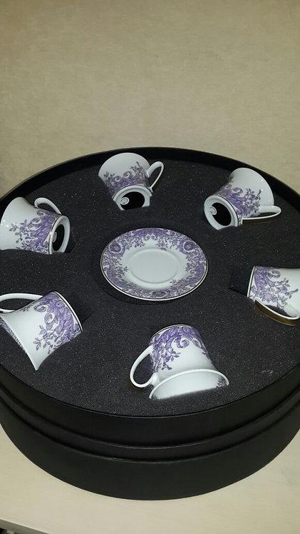 Кофейный набор Versace (Rosenthal)