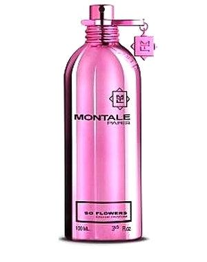 Montale - So Flowers 100 ml