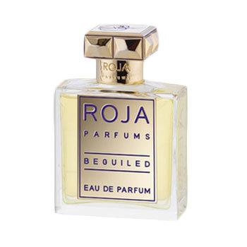 Парфюмерная вода Roja - Beguiled, 50ml