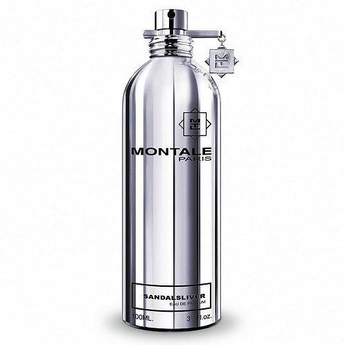 Montale - Sandal Sliver 100 ml