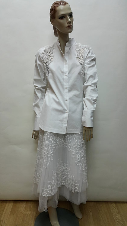 Блузка ERMANNO SCERVINO, размеры: 40; 42