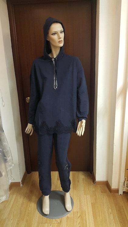 Спортивный костюм Ermanno, размеры 40, 42, 44, 46 и 48