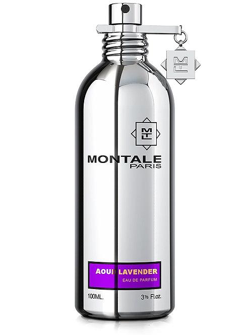 Montale - Aoud Lavender 100 ml