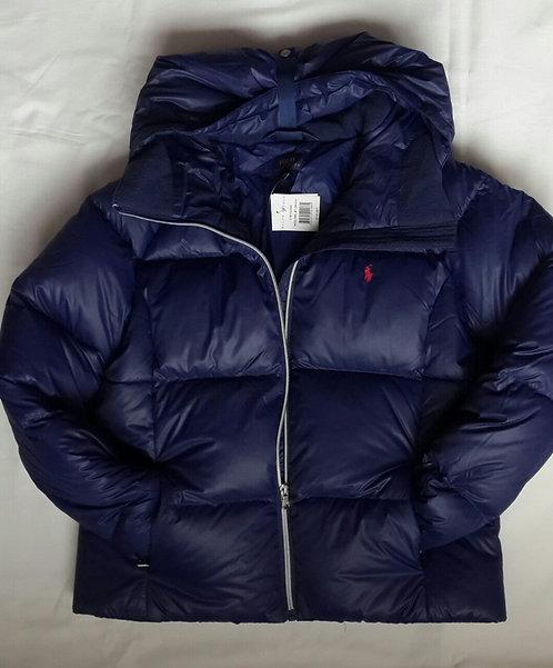 Пуховая куртка Ralph Lauren