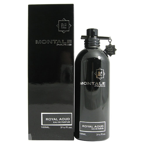 Montale - Royal Aoud 100 ml