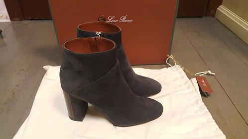 Ботинки Loro Piana, размеры 36, 39 1/2 и 40