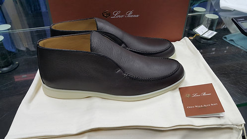 Ботинки Loro Piana (Open Walk Alce Soft)