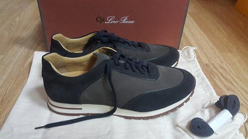 Кроссовки Loro Piana, размер 41