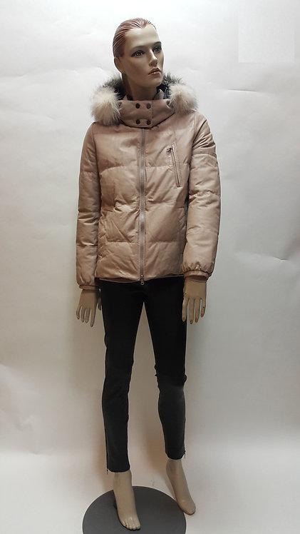 Куртка - пуховик Brunello Cucinelli, размеры 38; 42