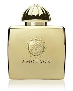 Парфюмерная вода Amouage - Gold 50ml