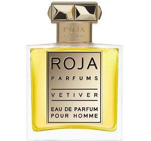 Парфюмерная вода Roja - Vetiver , 50ml