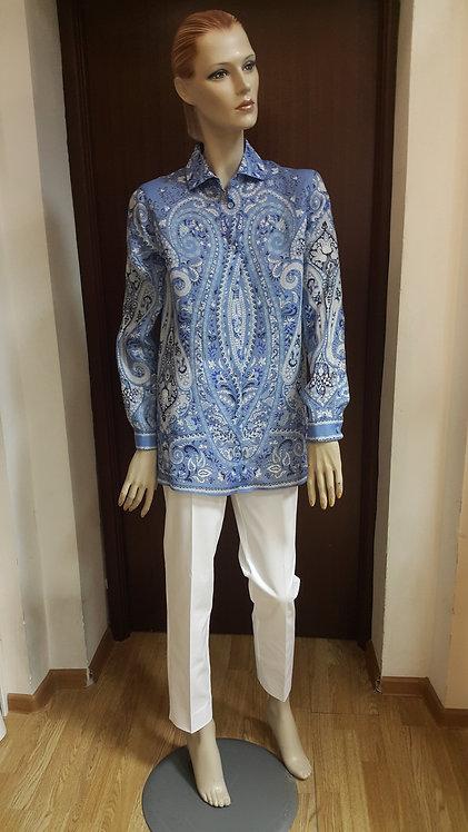 Блузка Etro, размеры 40, 42, 44, 46 и 48