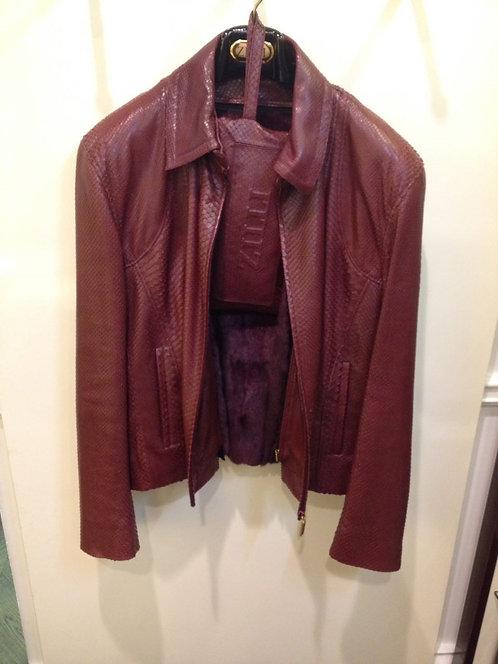 Куртка Zilli, размер 58
