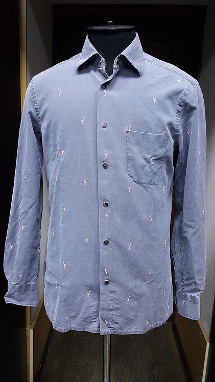 Рубашка KITON, размеры: 40; 41; 42; 43