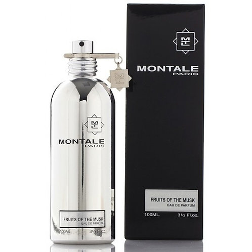 Montale - Fruits Of The Musk 100 ml