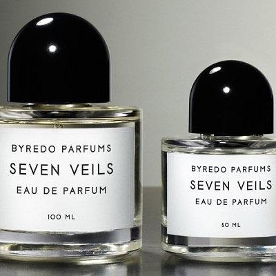 Парфюмерная вода Bayredo Seven Veils