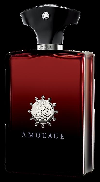 Парфюмерная вода Amouage - Lyric 50ml