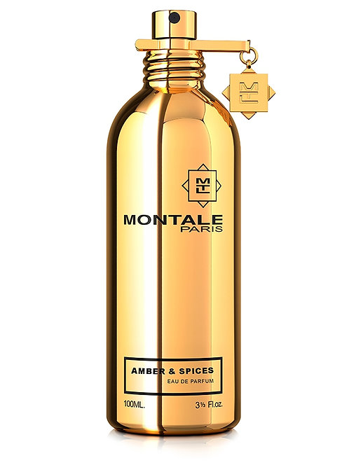 Montale - Amber & Spices 100 ml