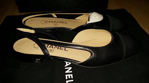 Туфли Chanel, размер 37