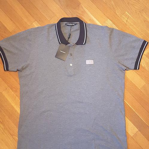 Тениска Dolce&Gabbana, размер 54