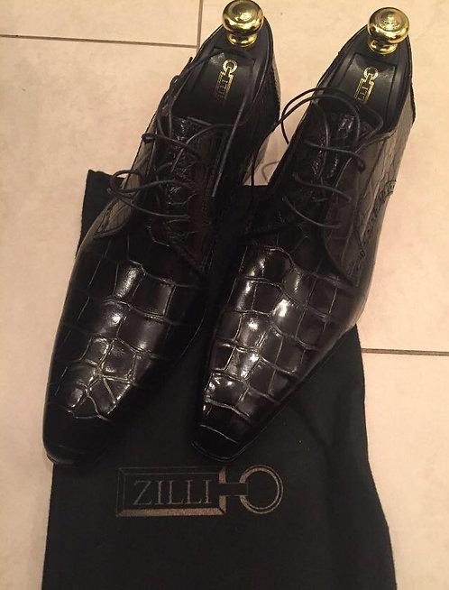 Туфли Zilli, размер 9 1/2 (44)