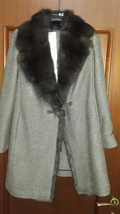 Пальто Manzoni 24, размер 40