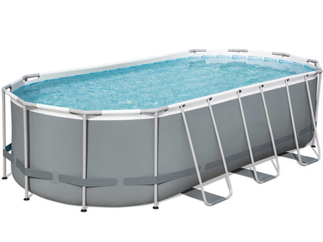 How to Repair a Hole or Tear in a Soft-Sided Above Ground Pool Liner