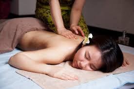 Aroma Massage 120分